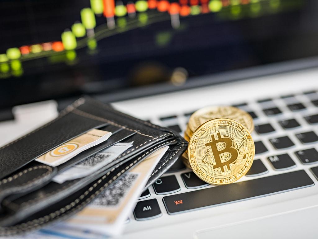 portefeuilles bitcoin