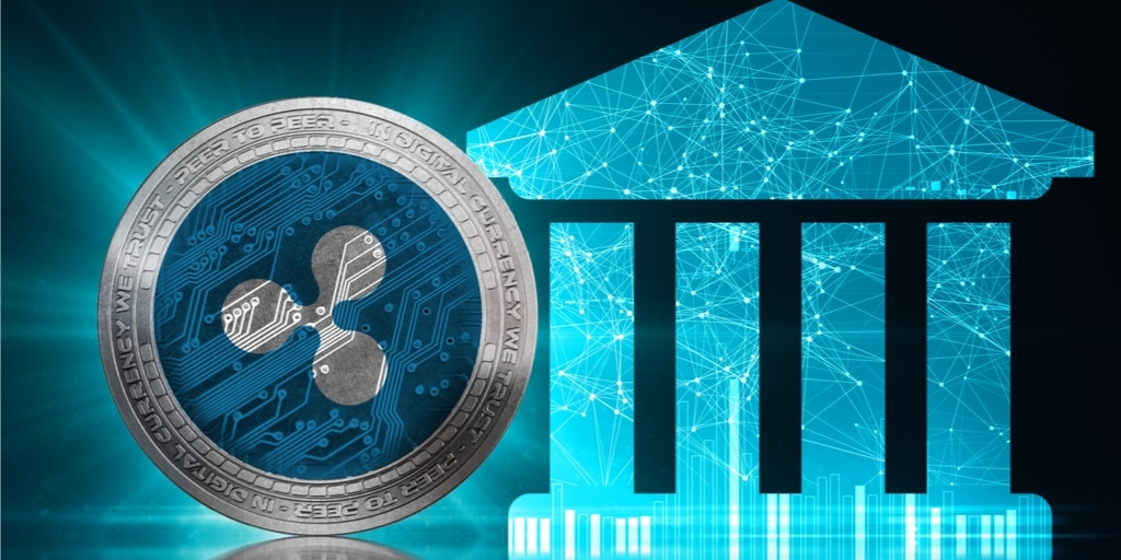 Ripple and banks