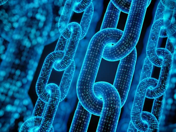 Blockchain Concept