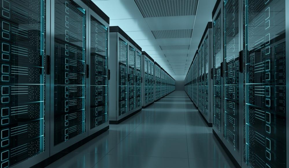 Internet stack
