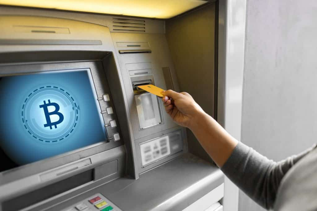 bitcoin cash machine