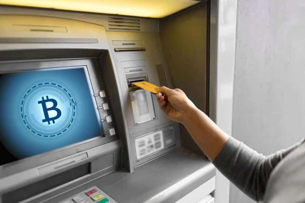 bitcoin cash machine
