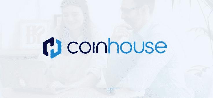 coinhouse logo