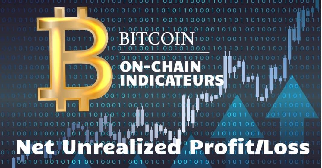 Net unrealized profit loss
