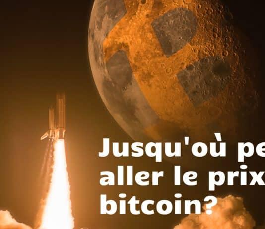 prix du bitcoin